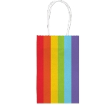 Bolsa Rainbow Treat 13cm x 21cm