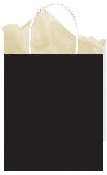 Bolsa BlackMedium Paper