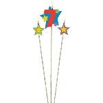 Vela Star Pick Nº7