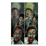 SGN LENTICULAR ZOMBIE