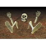 Ground Breaker Lawn Skeletons