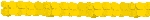 Guirnalda Yellow Paper Garlands 3.65m