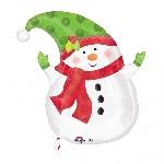 FOR WINTER SNOWMAN (EMPAQUETADOS)