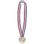 Medalla Championship Soccer