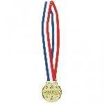 Medalla MEDAL:Collar jumbo