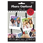 Guirnalda Photo Garlands 3.65m