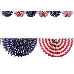 Guirnalda 4th July Garland 2m