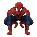 AWK (P93) SPIDER-MAN