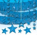 GIANT Decoración Habitación KIT-Azul