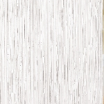 Decoracion Puerta White Door Curtain 91cm x 2.43m