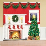 Decor.Pared Christmas