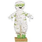 Mini Standing Mummy 27Cm