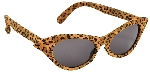 Gafas Fun Shades VintEdad Cheetah Tinted