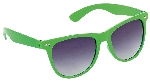 Gafas Fun Shades Nerd Green Tinted