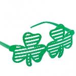 Gafas Persiana Trébol - Gafas San Patricio