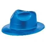 Gorro FEDORA Azul 70 S