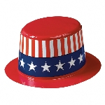 TOP GORRO mini:PATRIOTIC