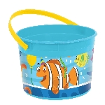 Cubo Ocean Buddies Favour Containers