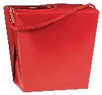 Cubo QUART RED