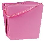 Cubo QUART HOT Rosa