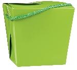 Cubo QUART LIME GREEN