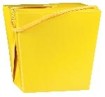 Cubo QUART Amarillo