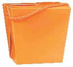 Cubo QUART Naranja