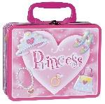 Caja Metal Princess