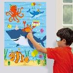 Juegos Ocean Buddies Party Games