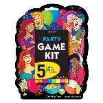 GAME KIT LETS PARTY