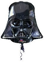 FOR (P35) DARTH VADER HELMET BLACK (EMPAQUETADOS)