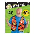 Acc Disfraz Citizen Safety Vests