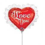 MINI FORMA LOVE YOU