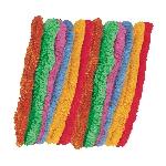 Collar de Flores Plástico Surtido de Colores