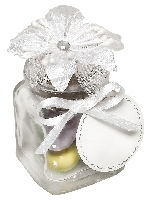 Juguetes Favour Kit - Glass Jar