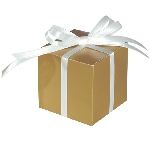 Cajas Gold Mega Pack Favour Boxes 0