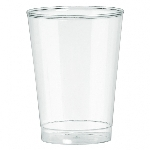 Vaso grande 10 0Z PL CLEAR - 20CT