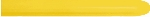 GLOBO LATEX FASHION SLD AMARILLO 7.5cmx150cm