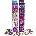 Confeti Flutter Fetti Sticks