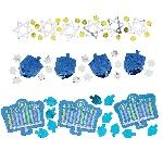 Confetti Hanukkah Celebrations 3 Pack 34g