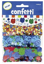 Confeti MIX MICRO ZONE BOY