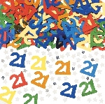 Confeti met:LARGE 21