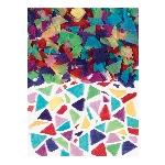 Confeti Multi Coloured Festive Tissue 141g
