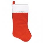 Calcetin Christmas Felt 45cm