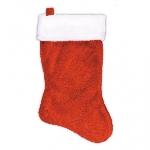 Calcetin Christmas Plush 45cm