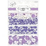 Confeti Lilac I Do Value