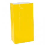 Bolsa papel Yellow Mini