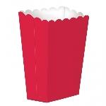Caja Palomitas LG APP RED
