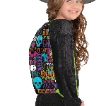BACKPACK TRICK OR TREAT