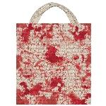Bloody Canvas Treat Bag 34Cm X 35Cm